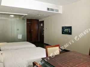 格林豪泰酒店(平潭西航路店)
