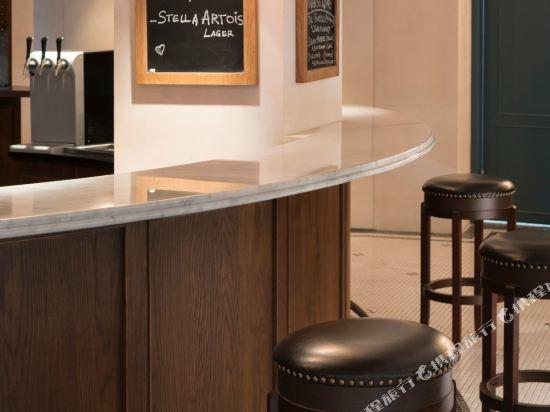 二十輪旅店(台北大安館)(Swiio Hotel Da An)餐廳