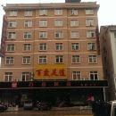 磐安縣百度風尚酒店