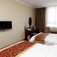 格林豪泰(北京長陽加州水郡酒店)酒店預訂