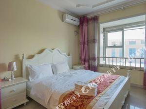 三河悅融酒店公寓