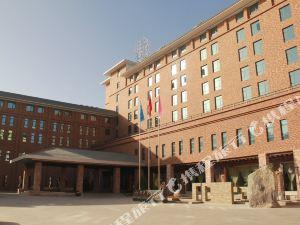 金昌錦都國際酒店