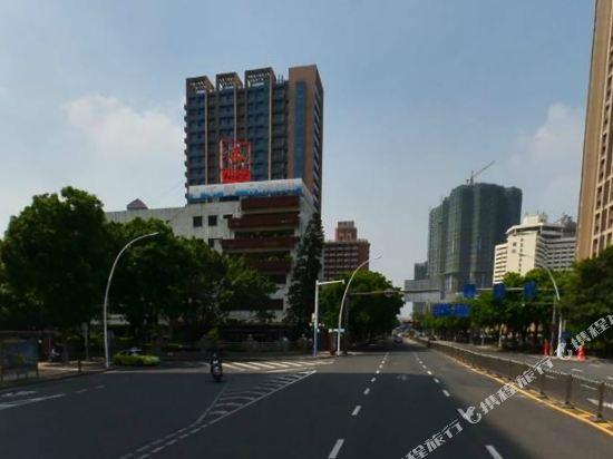 中山喜來登酒店周邊圖片