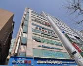 首爾SM精品酒店
