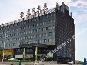 瀏陽君逸龍騰大酒店