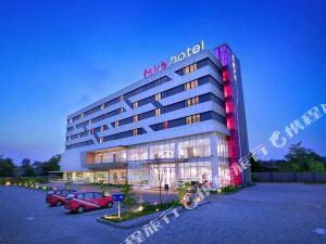 萬隆梳邦飛舞酒店(Favehotel Subang Bandung)