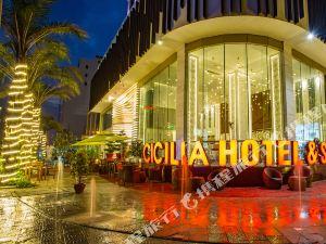 峴港西西里亞水療酒店(Cicilia Hotel & Spa Da Nang)