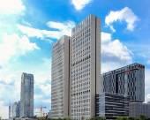 嘻哈商務公寓(廣州琶洲保利世貿店)