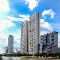 嘻哈商務公寓(廣州琶洲保利世貿店)酒店預訂