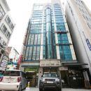 首爾菲爾斯塔明洞中心酒店(Philstay Myeongdong Center seoul Hotel)