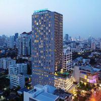 曼谷盛捷素坤逸通洛服務公寓酒店預訂
