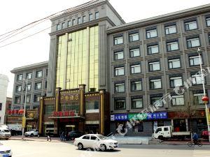 沈陽科隆酒店