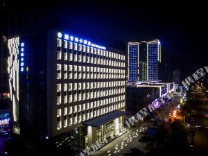銀川德吉林卡酒店