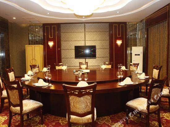 北京外國專家大廈(Foreign Experts Building)餐廳