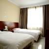 運城和悅快捷酒店