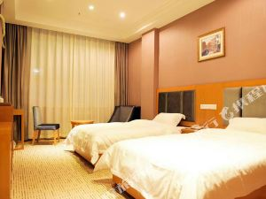 鄭州新密華澳商務酒店