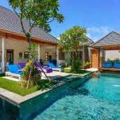 巴厘島塞米亞克萊依別墅酒店