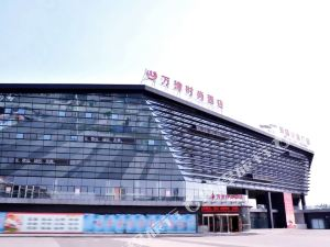 蚌埠萬津時尚酒店