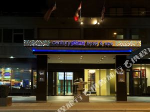 溫哥華世紀廣場酒店和溫泉中心(Century Plaza Hotel & Spa Vancouver)