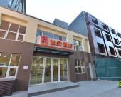 如家酒店(北京石景山楊莊地鐵站店)