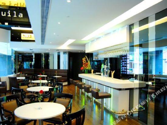 香港仕德福酒店(Stanford Hotel)餐廳
