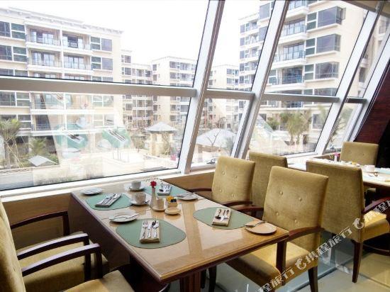 中山金鑽酒店(Golden Diamond Hotel)餐廳