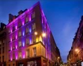 祕密巴黎設計酒店