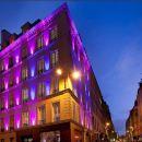 秘密巴黎設計酒店(Hotel Design Secret de Paris)