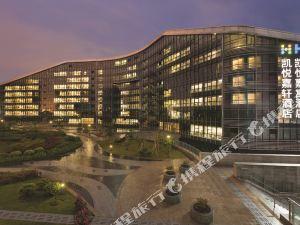 深圳機場凱悅嘉寓酒店