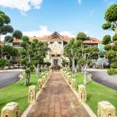 暹粒吳哥皇后酒店(Empress Angkor Resort & Spa Siem Reap)