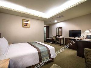台中中科大飯店(Zhong Ke Hotel)