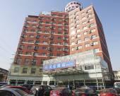 漢庭酒店(上海金橋楊高中路店)