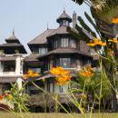 湄林泰國拉娜別墅(Lana Thai Villa Mae Rim)