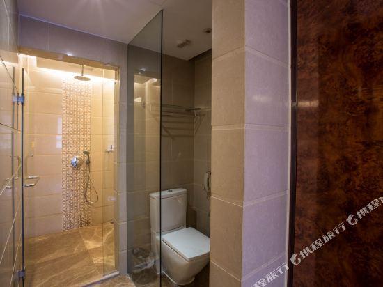 萬信酒店(上海世博園店)(Wassim Hotel (Shanghai World Expo Center))行政雙床房+(3)