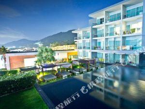 普吉島桄榔大山坡酒店(Sugar Palm Grand Hillside Phuket)