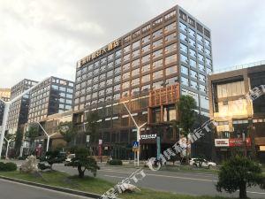 銅陵紫軒假日大酒店