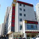 承德京兆商務酒店