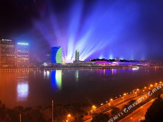 廣州臨江上品維福頓公寓(琶洲會展中心店)(Linjiang Shangpin Weifudun Apartment (Pazhou Complex))周邊圖片