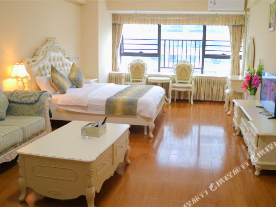 Mango Holiday Apartment (Dongguan Houjie Wanda)