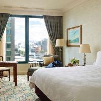 墨爾本朗廷酒店酒店預訂