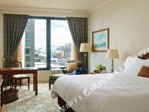 墨爾本朗廷酒店(The Langham Melbourne)