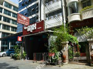 曼谷是隆米克斯酒店(The Mix Bangkok Silom Bangkok)