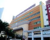惠州泰悅商務酒店