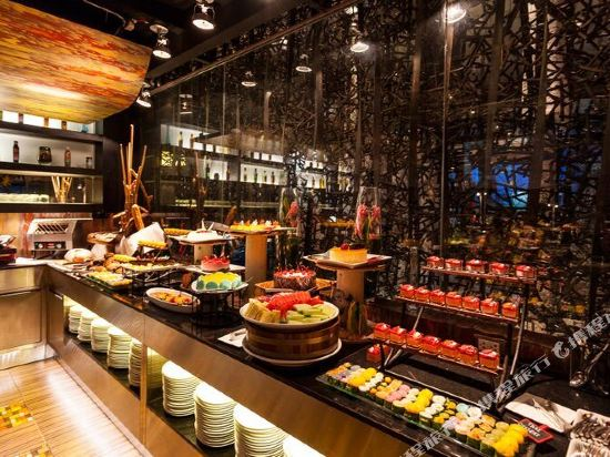 曼谷暹羅名家設計酒店(Siam@Siam Design Hotel Bangkok)西餐廳