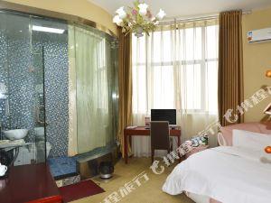 汝州博雅時尚酒店