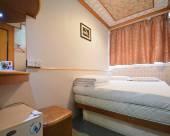 香港百樂門酒店 (家庭旅館)