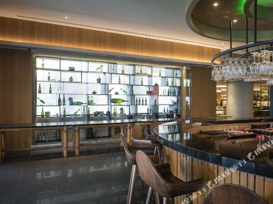 盛泰瀾幻影海灘度假村(Centara Grand Mirage Beach Resort Pattaya)酒吧