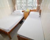 香港旺角旅館(新興大廈)