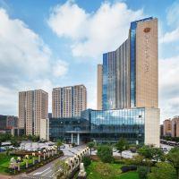 舟山海中洲國際大酒店酒店預訂