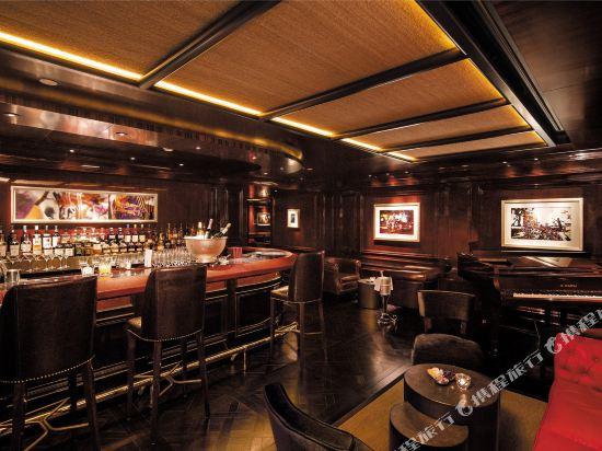 香港半島酒店(The Peninsula Hong Kong)酒吧